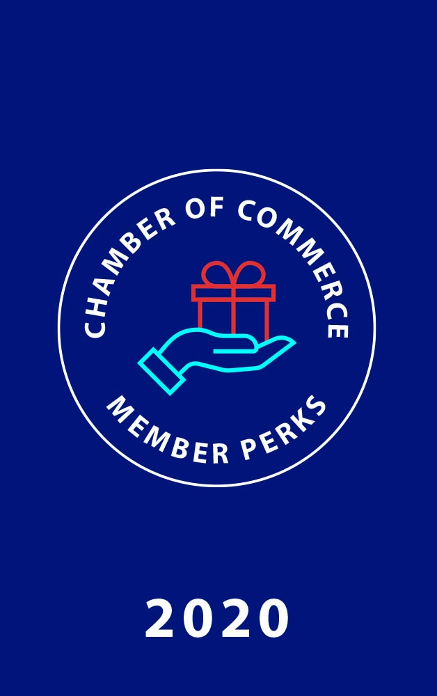 Cayman Chamber Discount Card