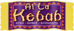 Gyro Hut Ltd. T/A Al La Kebab