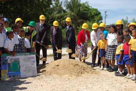 Cayman Island Government Schools