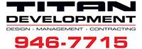 Titan Development Ltd.