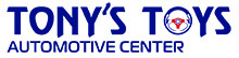 Car Boutique Ltd./Tony's Toys