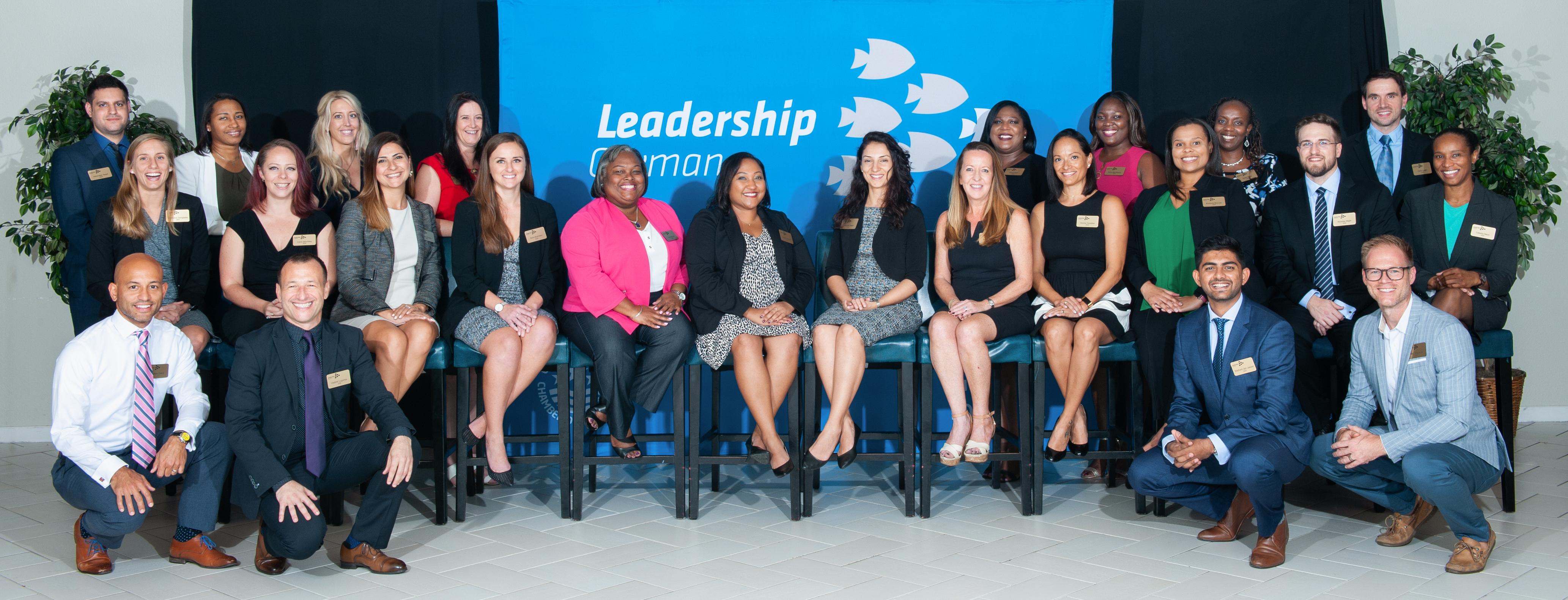 Leadership Cayman Portraits OCt. 16