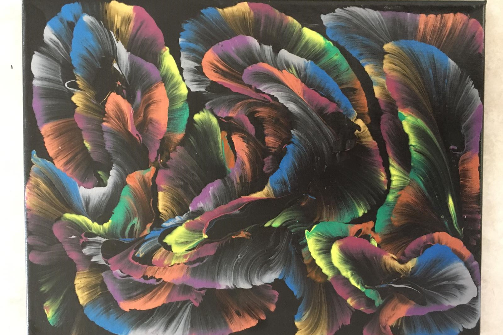 Art Mindfulness at HMCIPS